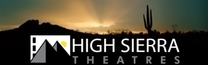 High Sierra Theaters Cinemas Banner