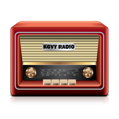 KGVY RADIO - Streaming Radio