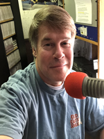 Photo of Steve Wagner DJ from KGVY Radio