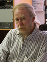 A Photo of Bill Mortimer, Radio Announcer on KGVY AM/FM